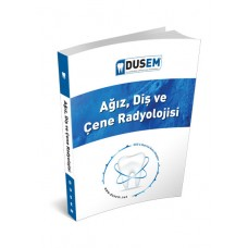 Ağız, Diş Çene Radyolojisi Konu Kitabı