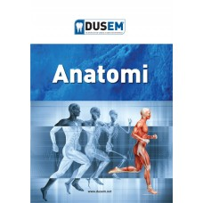 DUS Anatomi Konu Kitabı