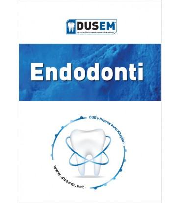 DUS Endodonti Konu Kitabı