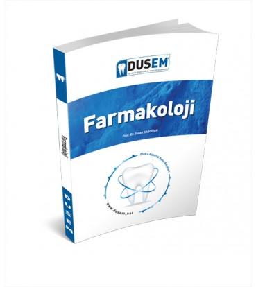 DUS Farmakoloji Konu Kitabı