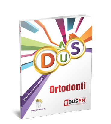 DUS Ortodonti Konu Kitabı