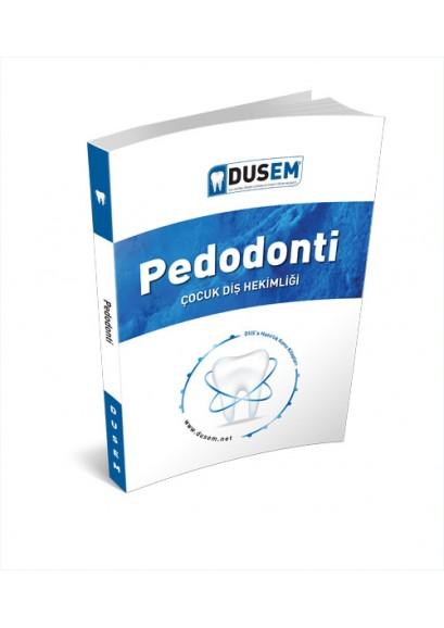Dus çocuk Diş Hekimliği Pedodonti Konu Kitabı