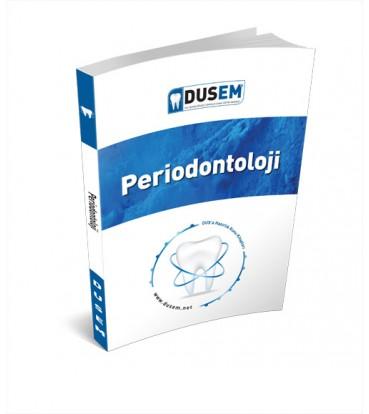 DUS Periodontoloji Konu Kitabı