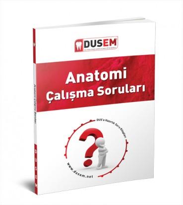 DUS Anatomi Soru Bankası