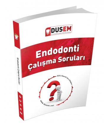 Endodonti Soru Bankası
