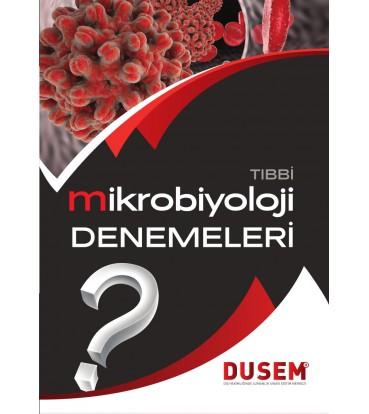 Tıbbi Mikrobiyoloji Denemeleri