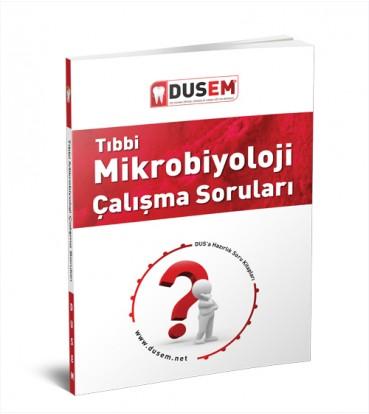 Tıbbi Mikrobiyoloji Soru Bankası