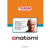 Anatomi Konu Kitabı (m)