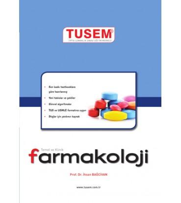 Farmakoloji Konu Kitabı