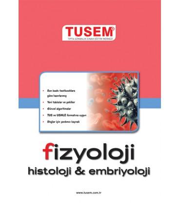 TUS Fizyoloji Konu Kitabı (M)