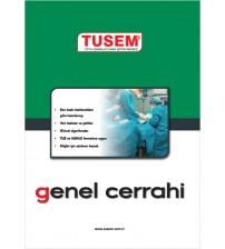 Genel Cerrahi Konu Kitabı
