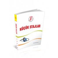 Küçük Stajlar Konu Kitabı 2015