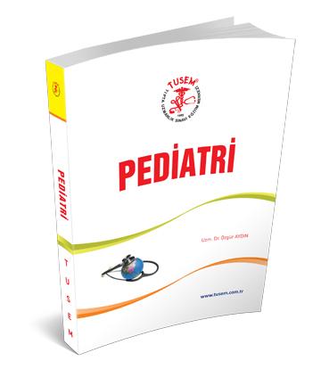Pediatri Konu Kitabı