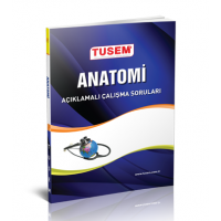Anatomi Soru Kitabı