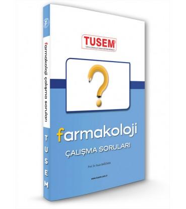 Farmakoloji Soru Kitabı