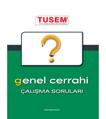 Genel Cerrahi Soru Kitabı