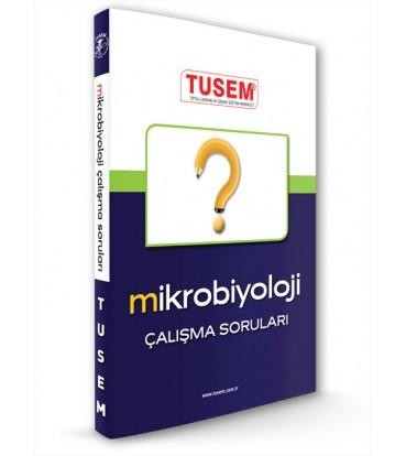 Mikrobiyoloji Soru Kitabı