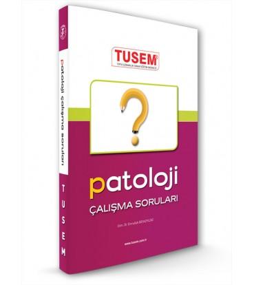 Patoloji Soru Kitabı