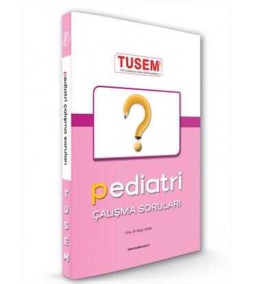 Pediatri Soru Kitabı