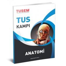 TUS Kampı Anatomi Konu Kitabı