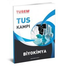 TUS Kampı Biyokimya Konu Kitabı