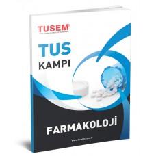 TUS Kampı Farmakoloji Kitabı
