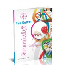 TUS Kampı Farmakoloji Konu Kitabı
