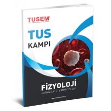TUS Kampı Fizyoloji Konu Kitabı