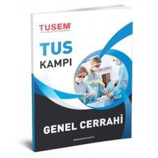 TUS Kampı Genel Cerrahi Konu Kitabı