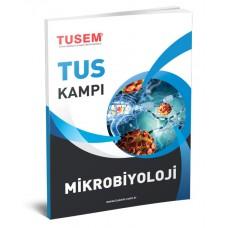 TUS Kampı Mikrobiyoloji Konu Kitabı