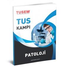 TUS Kampı Patoloji Konu Kitabı
